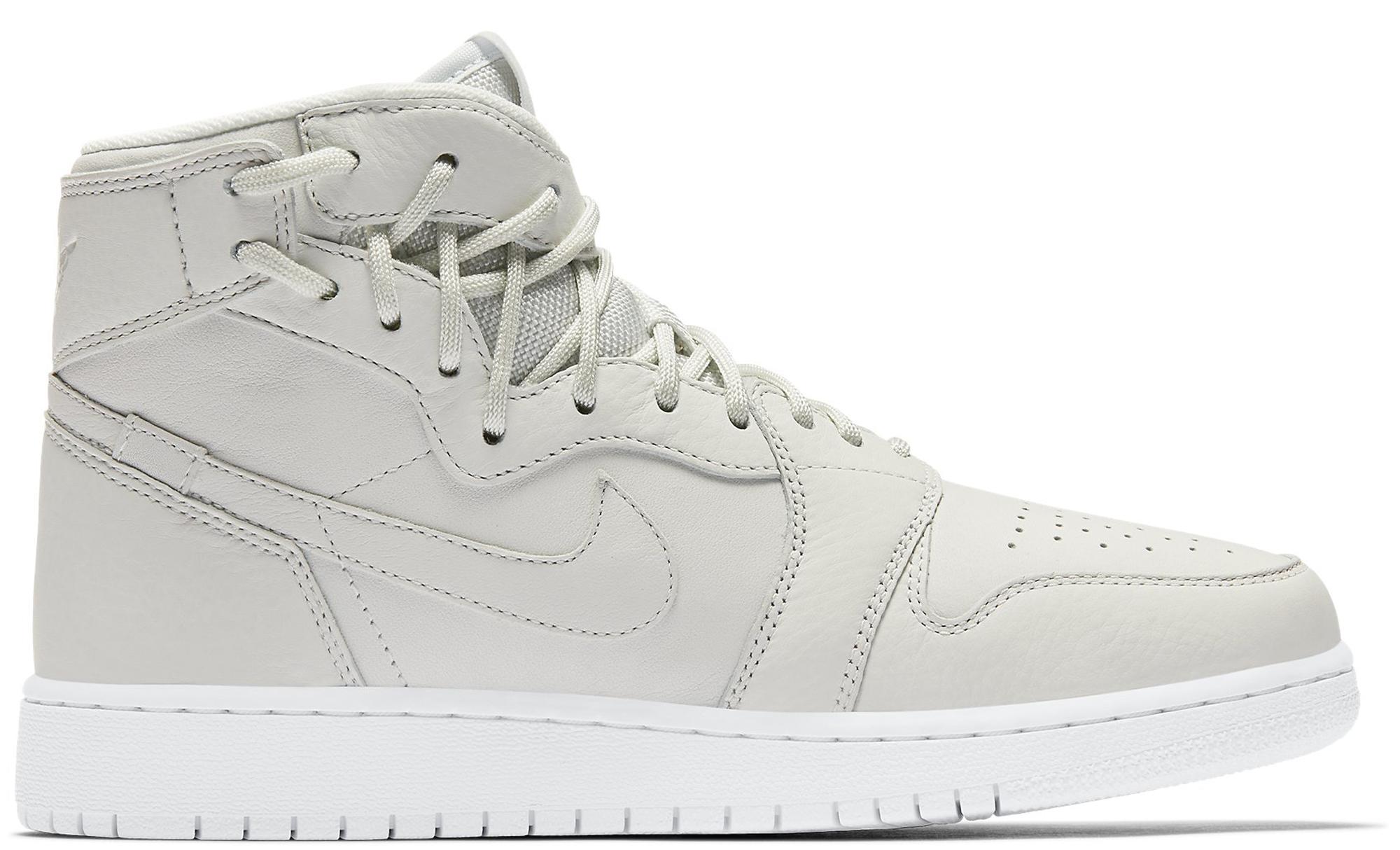 Jordan 1 Rebel XX Off White (W)