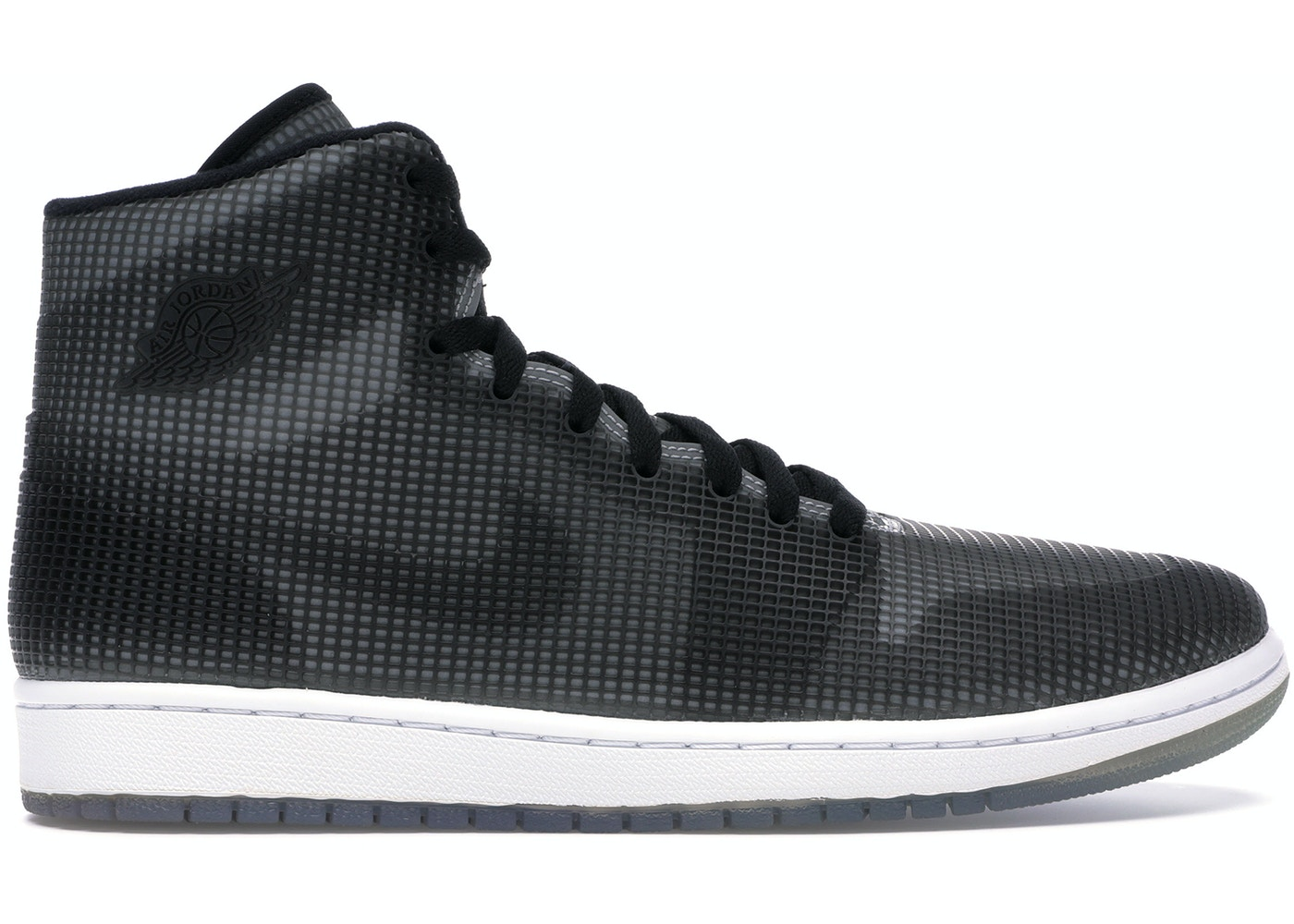 official photos 2def1 2213b Jordan 1 Retro 4lab1 Reflect Silver - 677690-012