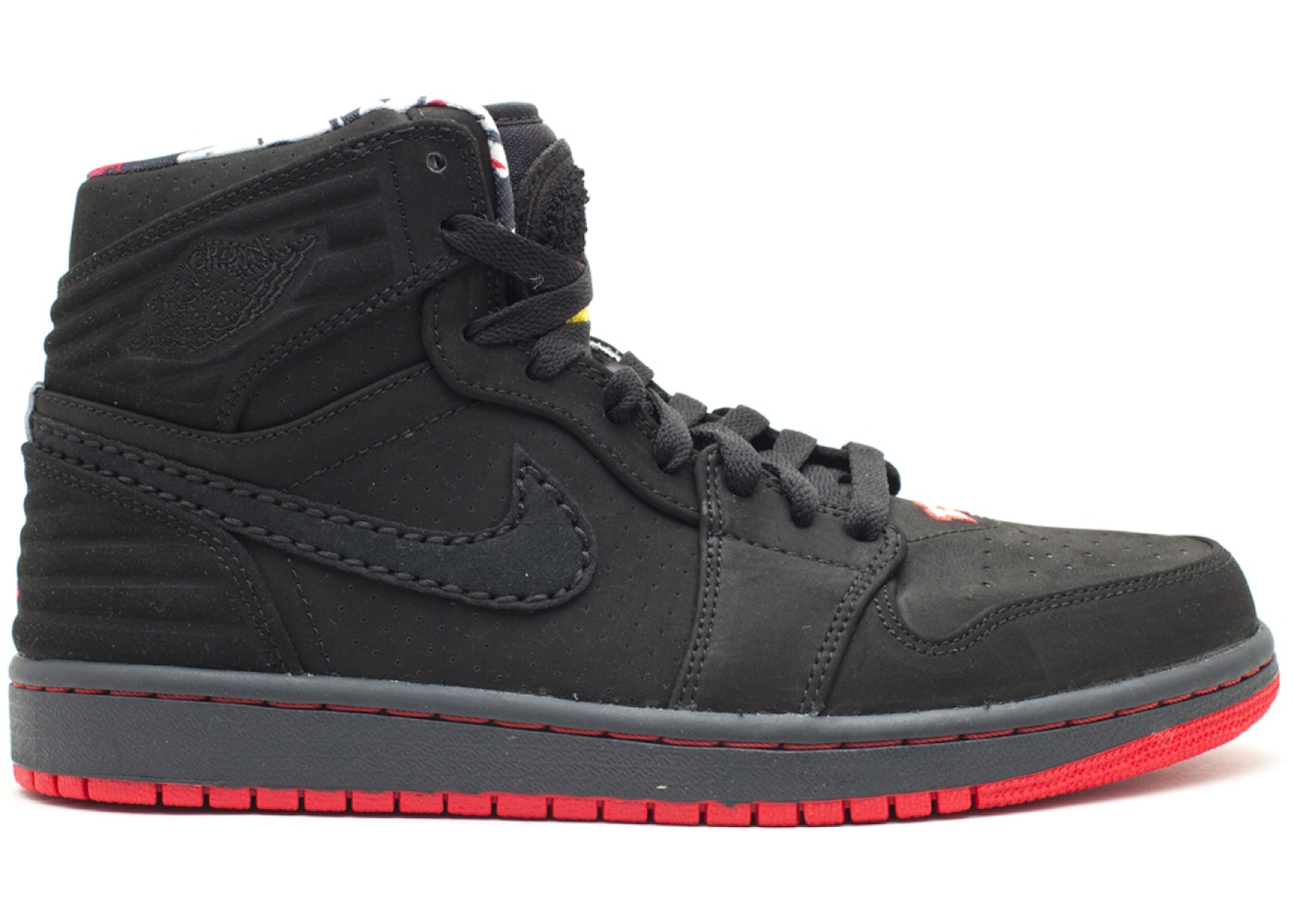 separation shoes 6d3ed 1c19b Sell. or Ask. Size 9. View All Bids. Jordan 1 Retro 93 Playoffs