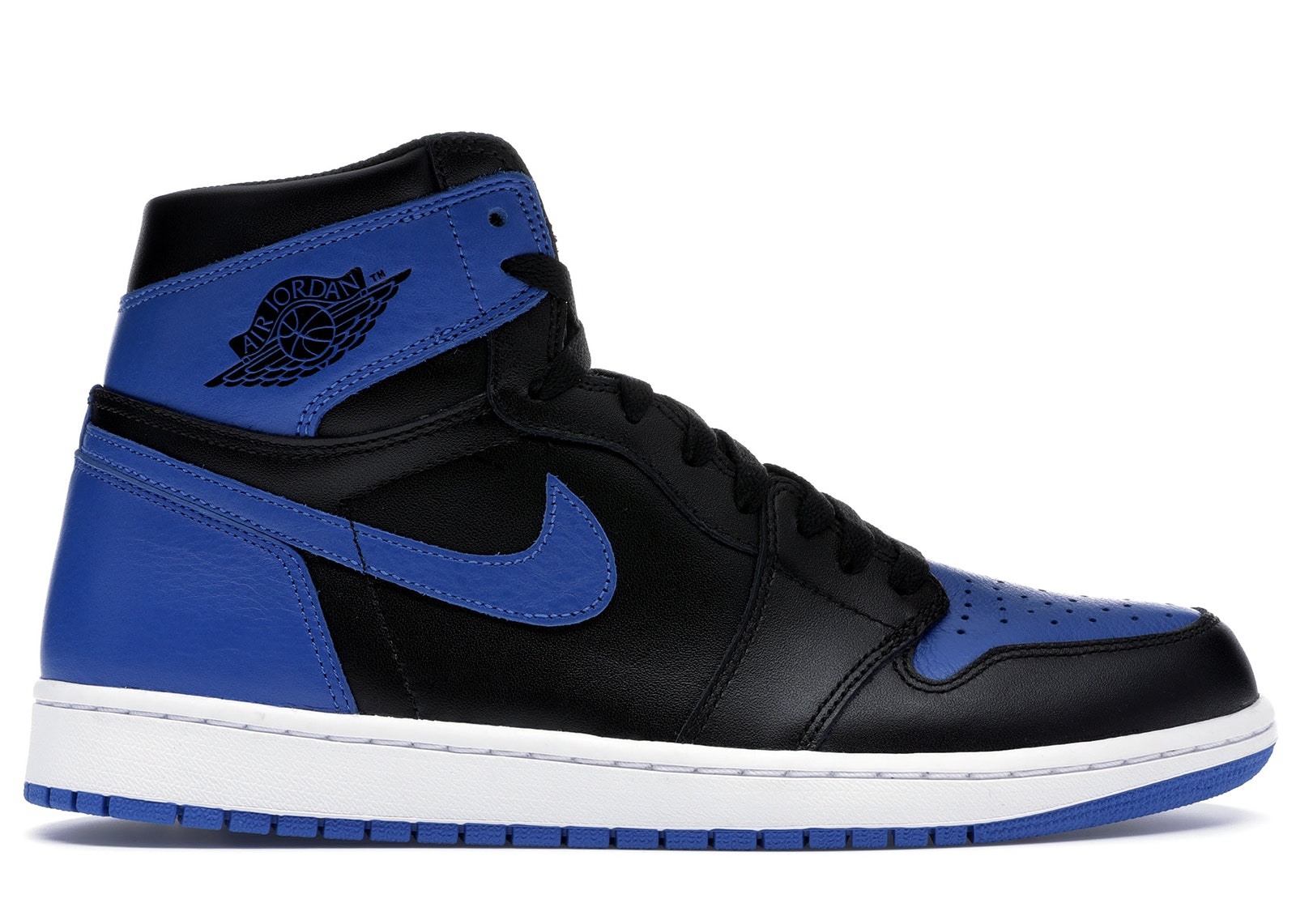 Jordan 1 Retro Royal (2017)