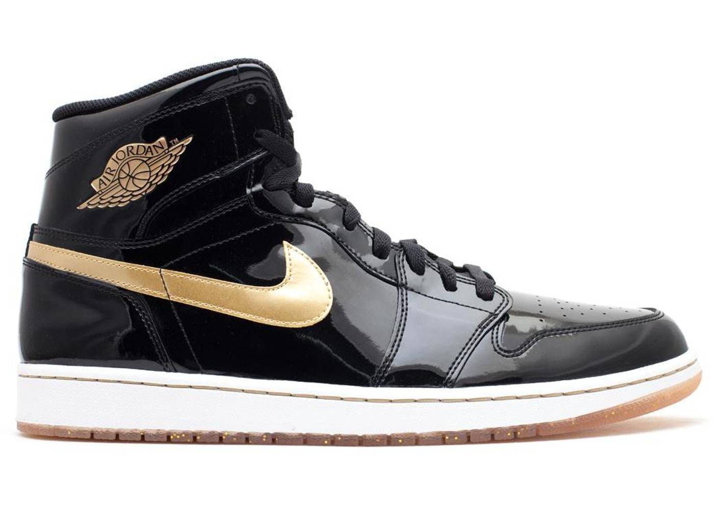 new style 91a2e 0d9f5 Sell. or Ask. Size  11.5. View All Bids. Jordan 1 Retro Black Metallic Gold  ...