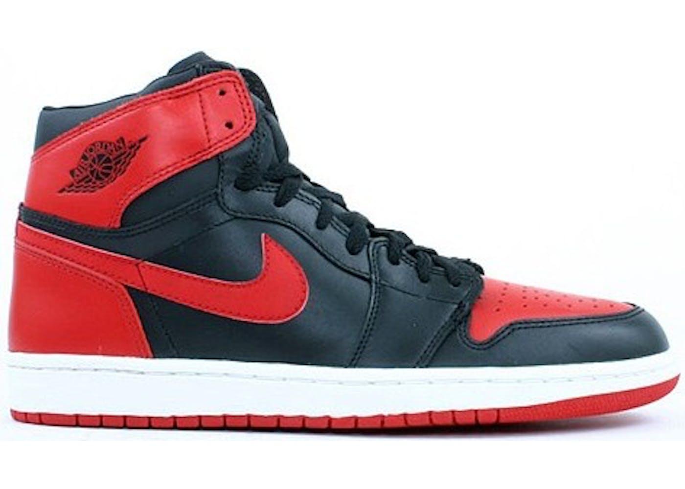 87a9747ca66 Throwback Thursday  Nike Air Jordan 1 Origins - StockX News