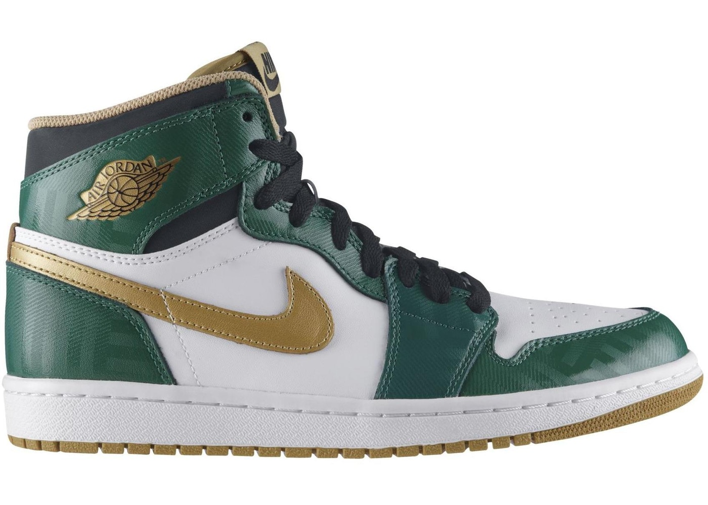 new product 50bf2 cd7f3 Jordan 1 OG Celtics - 555088-315