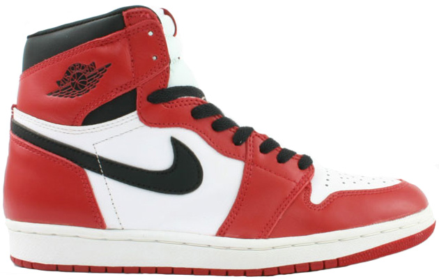 Jordan 1 Retro Chicago (1994)
