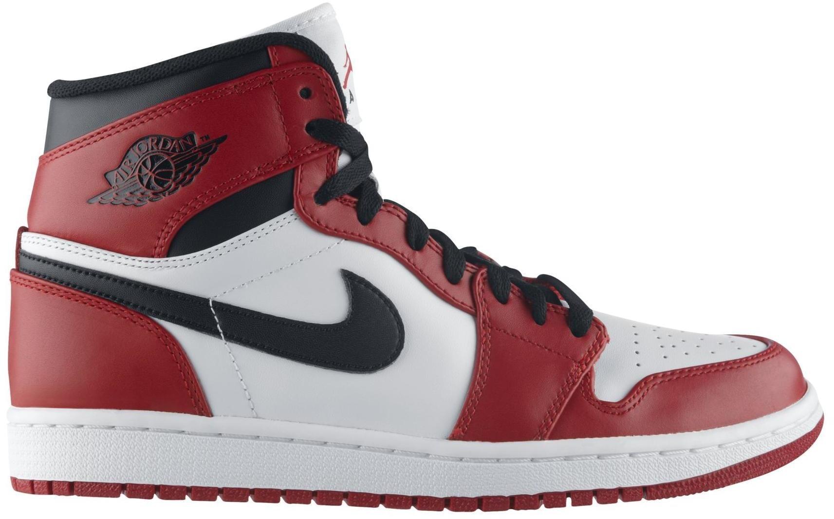 Jordan 1 Retro Chicago (2013)