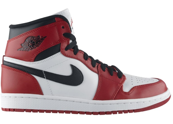 859104c361b Jordan 1 Retro Chicago (2013) - 332550-163