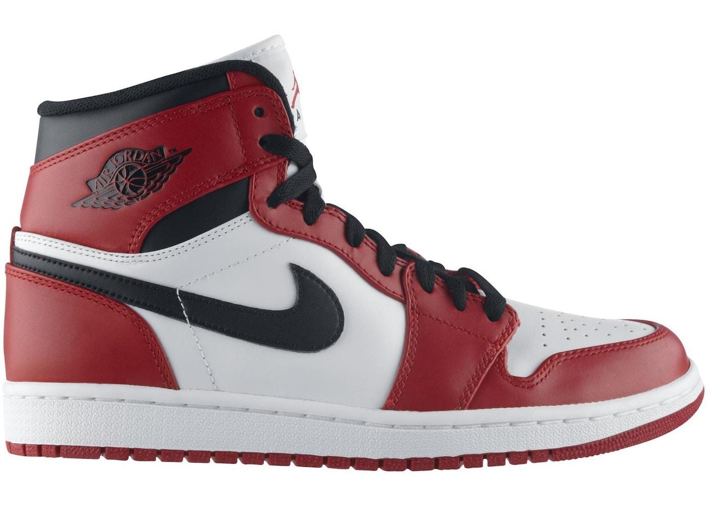 07ba2371e81 Jordan 1 Retro Chicago (2013) - 332550-163