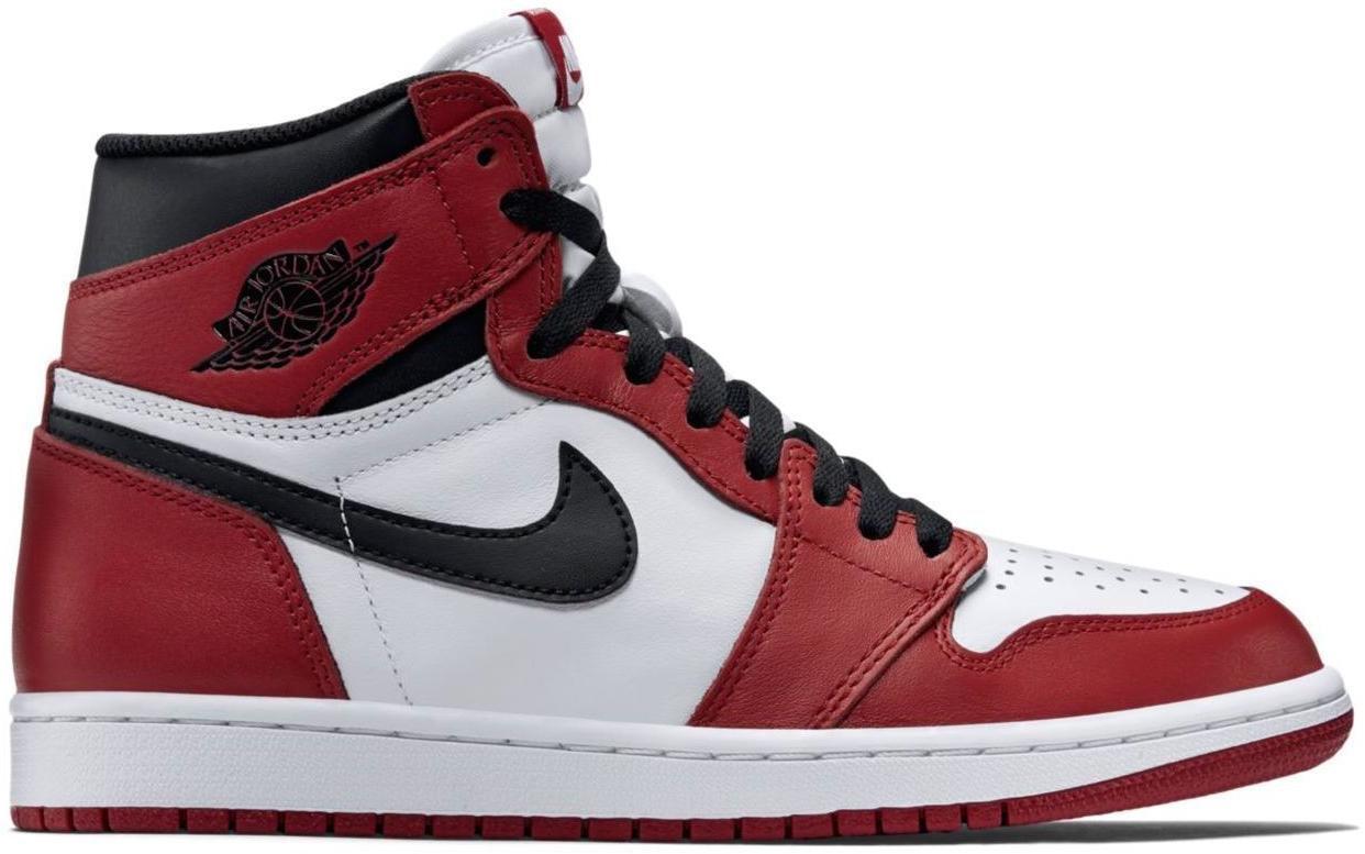 Jordan 1 Retro Chicago (2015)