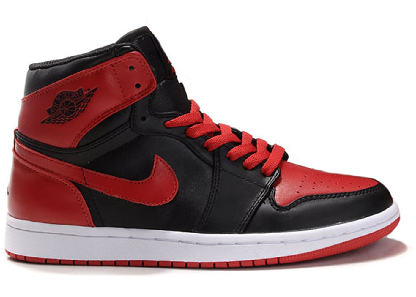 reputable site e9775 db4ec Jordan 1 Retro Chicago Bulls (2009)