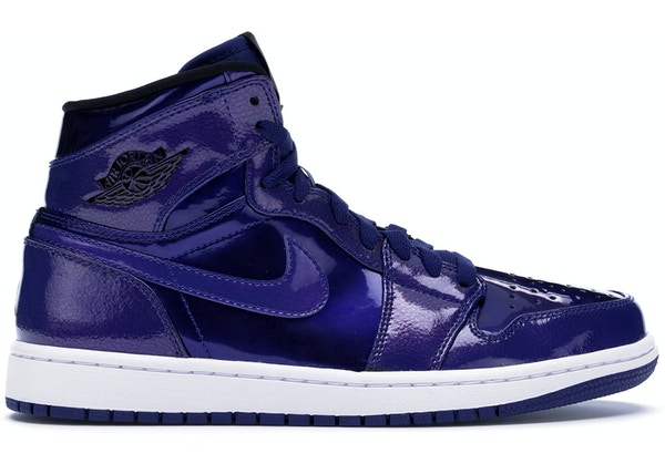 separation shoes 323b4 3b03f Jordan 1 Retro Deep Royal