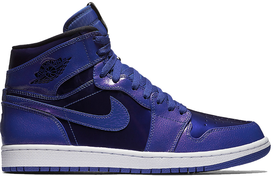 Air Jordan 1 Royal Profond