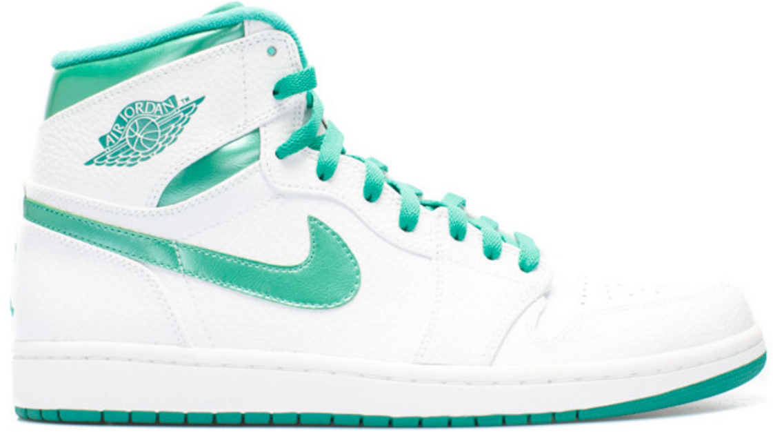 1 Retro Do the Right Thing Green