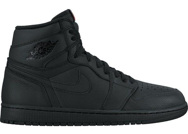 2a778f7b6870 ... Air Jordan 1 Jeter - SneakerNews.com Jordan 1 Retro High OG Black ...