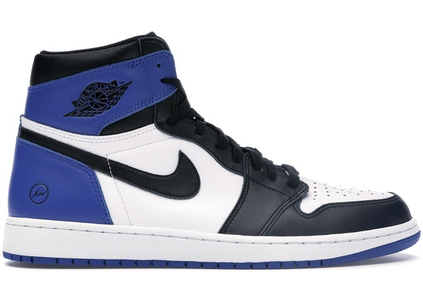 451fa3d00813 Jordan 1 Retro Fragment Friends and Family