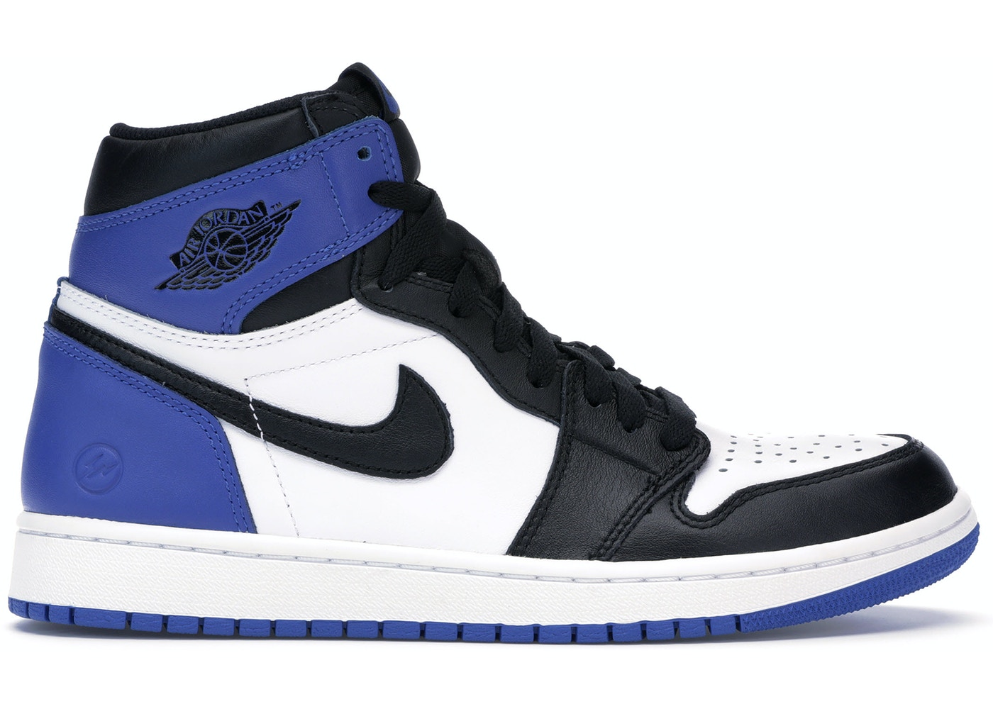 best website 06b6c a92fa Jordan 1 Retro Fragment - 716371-040
