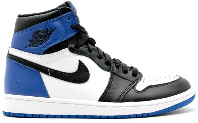 air jordan 1 fragment stock x shoes