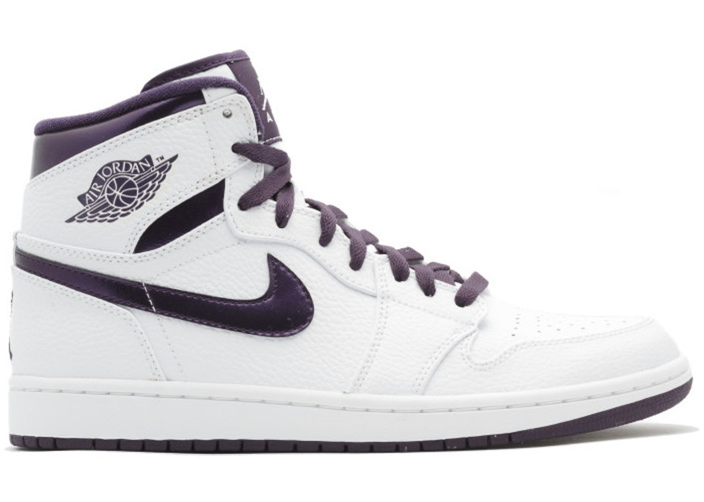 081c16310eee Jordan 1 Retro Grand Purple - 332550-151