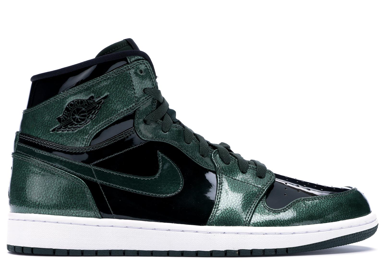 Air Jordan 1 Grove Green 332550 300 | Men's Sneakers | Air