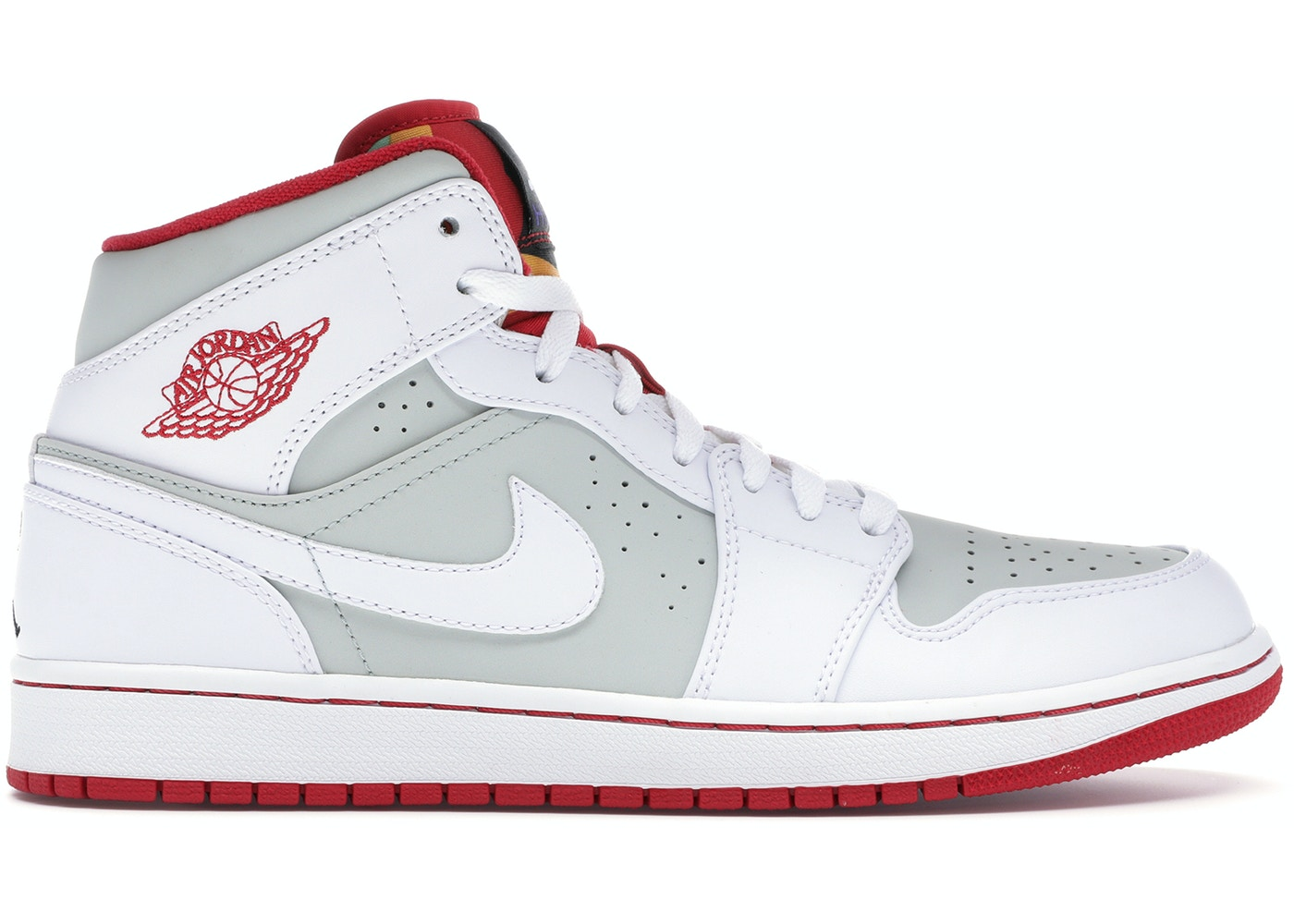 sale retailer 793b6 3c6d3 Jordan 1 Retro Hare Jordan (2009)