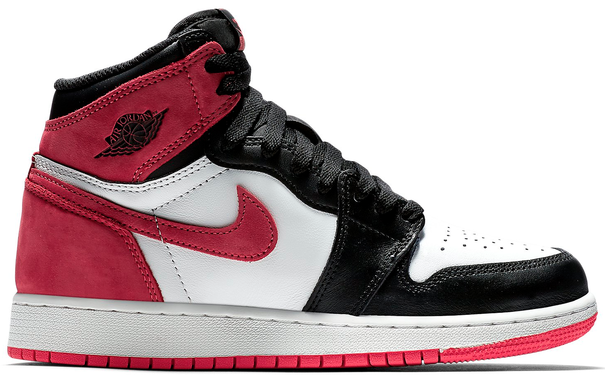 Jordan 1 Retro High Track Red (GS)
