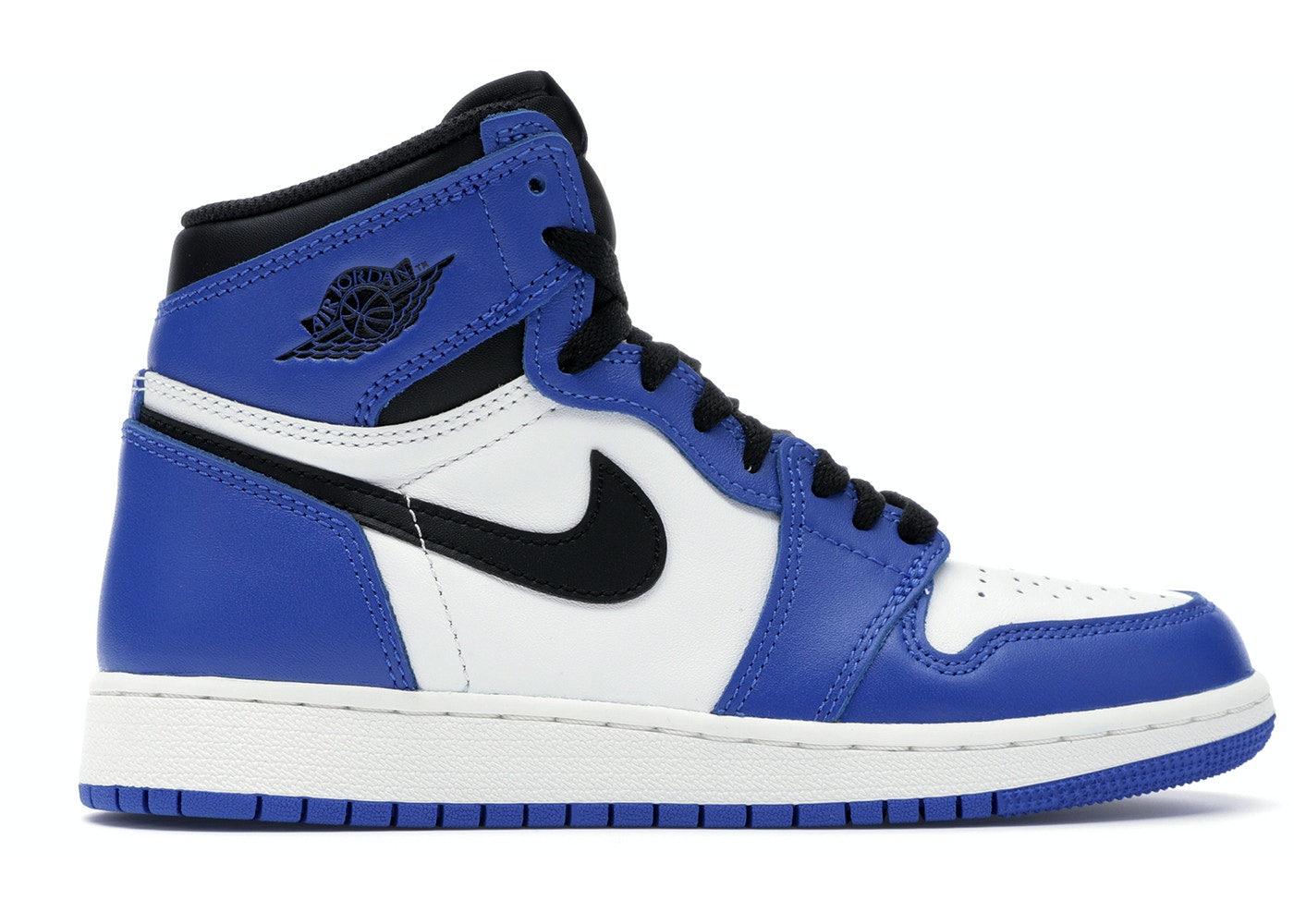 2e6ed08f3de9f7 Jordan 1 Retro High Game Royal (GS)
