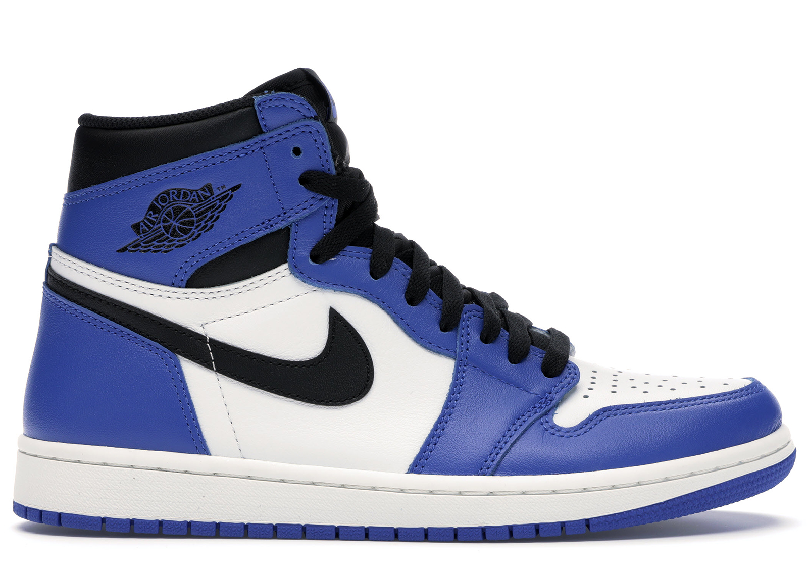 game royal air jordan 1 nz