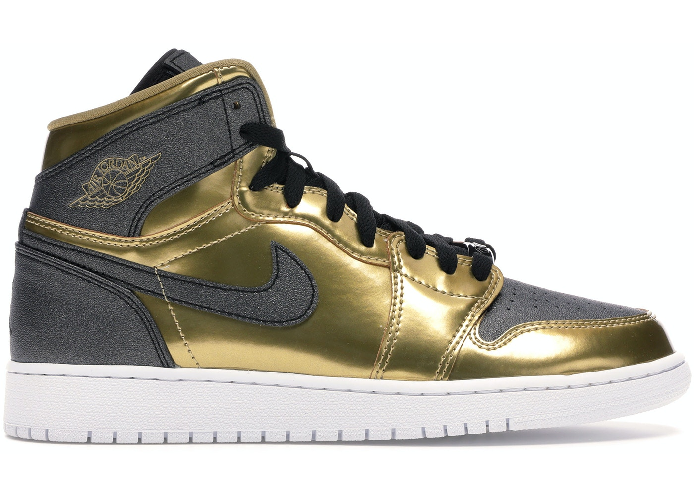 premium selection b0b8f e1421 Air Jordan 1 Shoes - Volatility