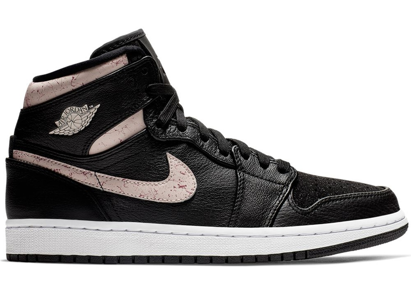 low priced 1cbc0 e1bc1 Sell. or Ask. Size  12W. View All Bids. Jordan 1 Retro High Black Silt Red  ...