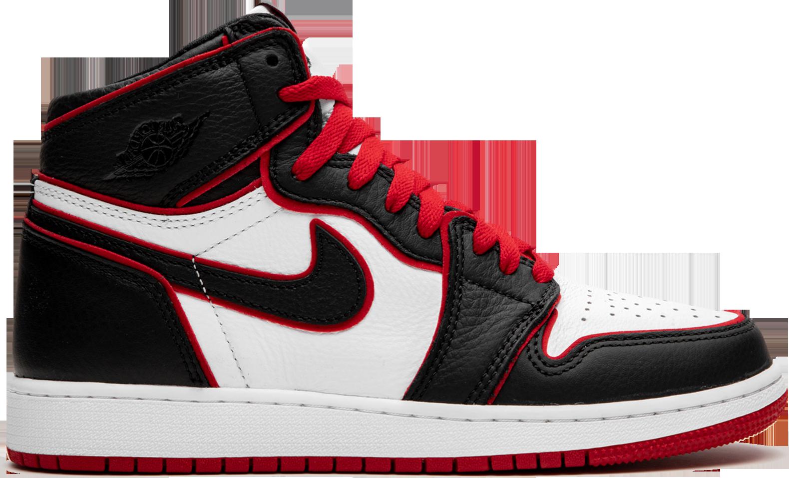 Jordan 1 Retro High Bloodline (GS