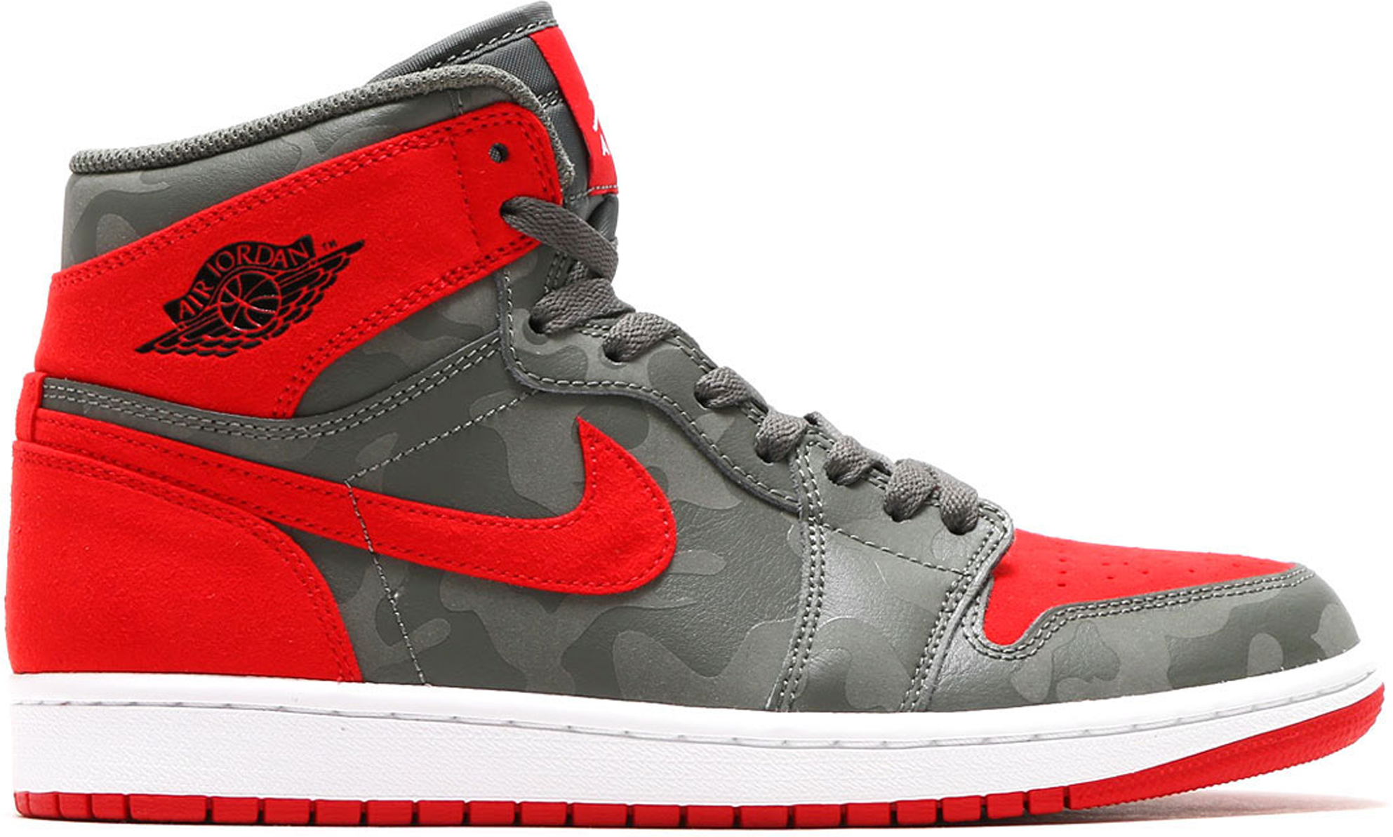 Jordan 1 Retro High Camo 3M Bred
