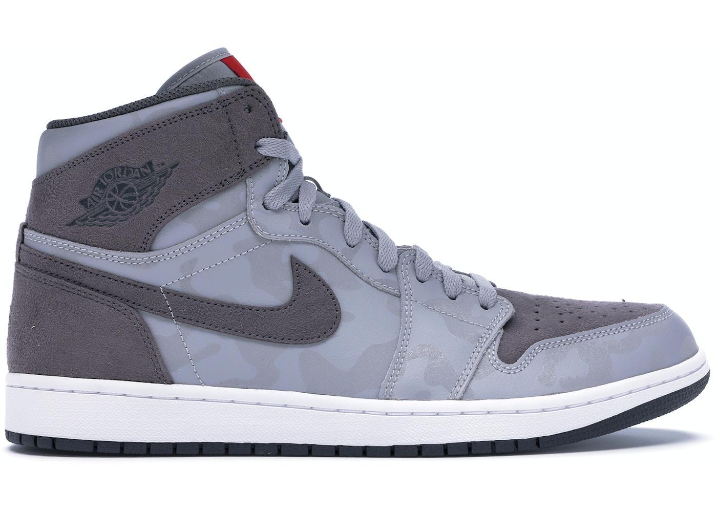 Buy Air Jordan 1 Size 17 Shoes   Deadstock Sneakers 547feb6c9