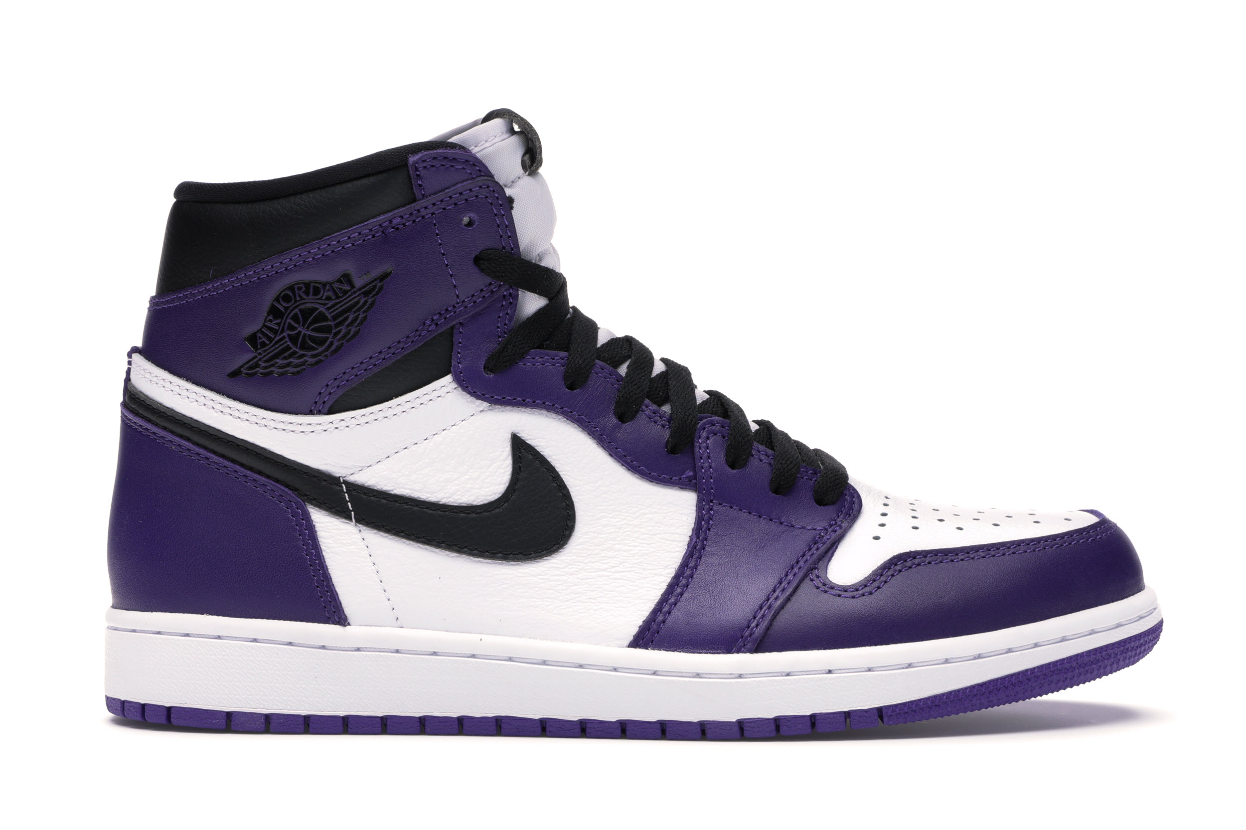 air jordan 1 court purple 2020 release