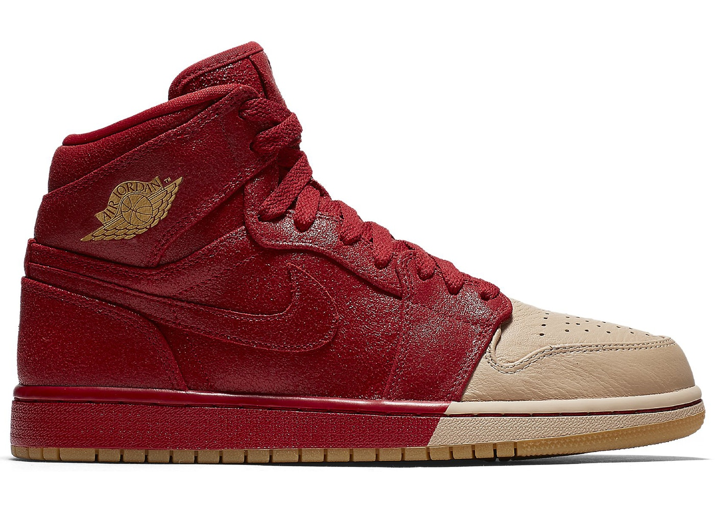 half off 11988 0ba4f Sell. or Ask. Size  12W. View All Bids. Jordan 1 Retro High ...