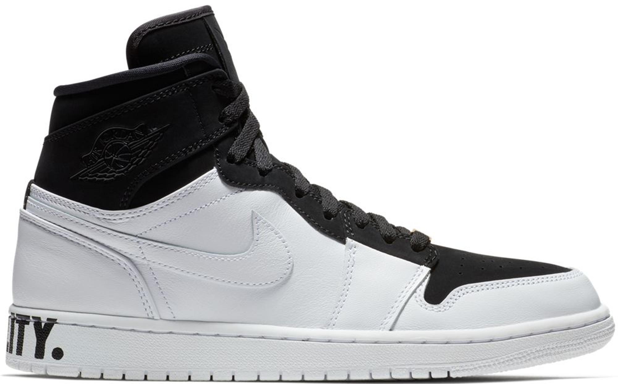 Air Jordan 1 2018