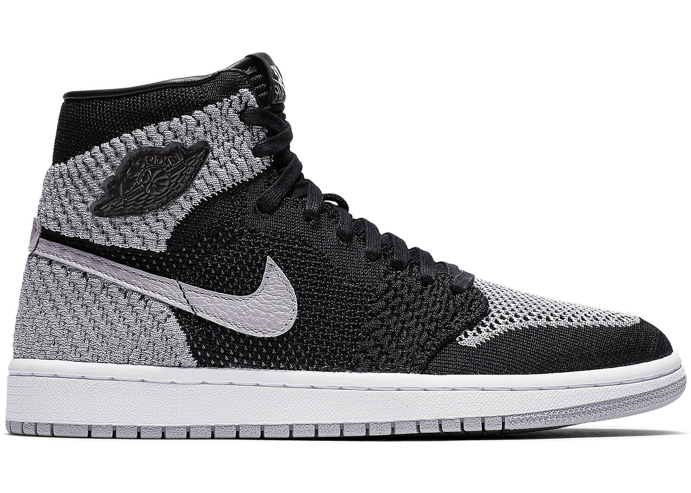 timeless design a5916 fa398 Sell. or Ask. Size  6Y. View All Bids. Jordan 1 Retro High Flyknit Shadow  ...