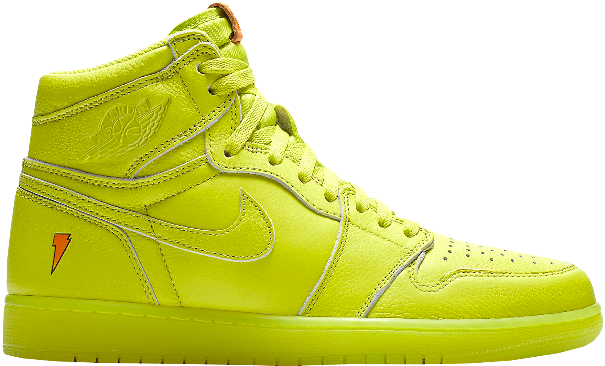 Jordan 1 Retro High Gatorade Cyber