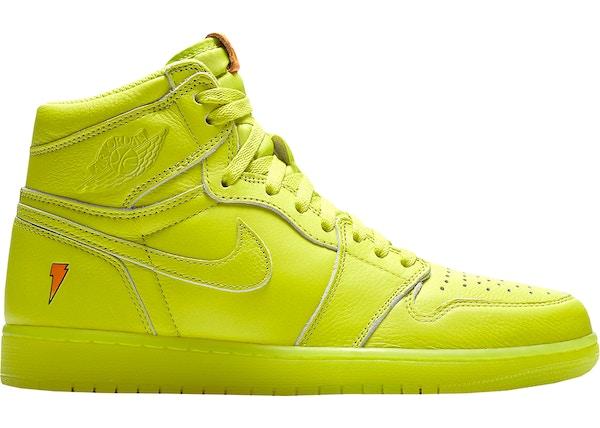 6bf8b8c913c1 Buy Air Jordan 1 Shoes   Deadstock Sneakers