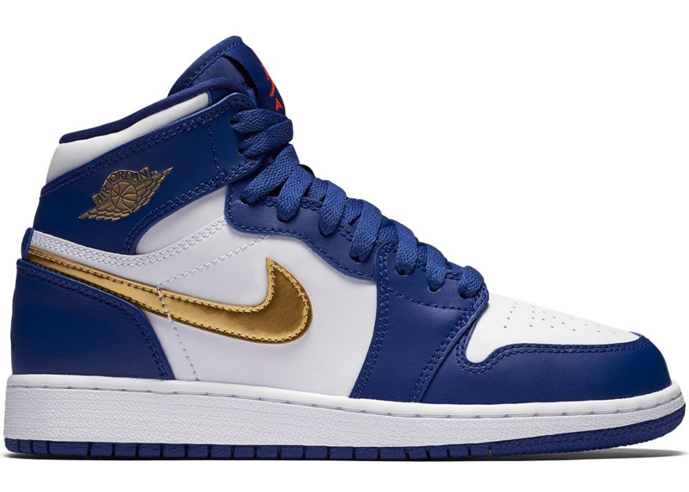 air jordan 1 high blue