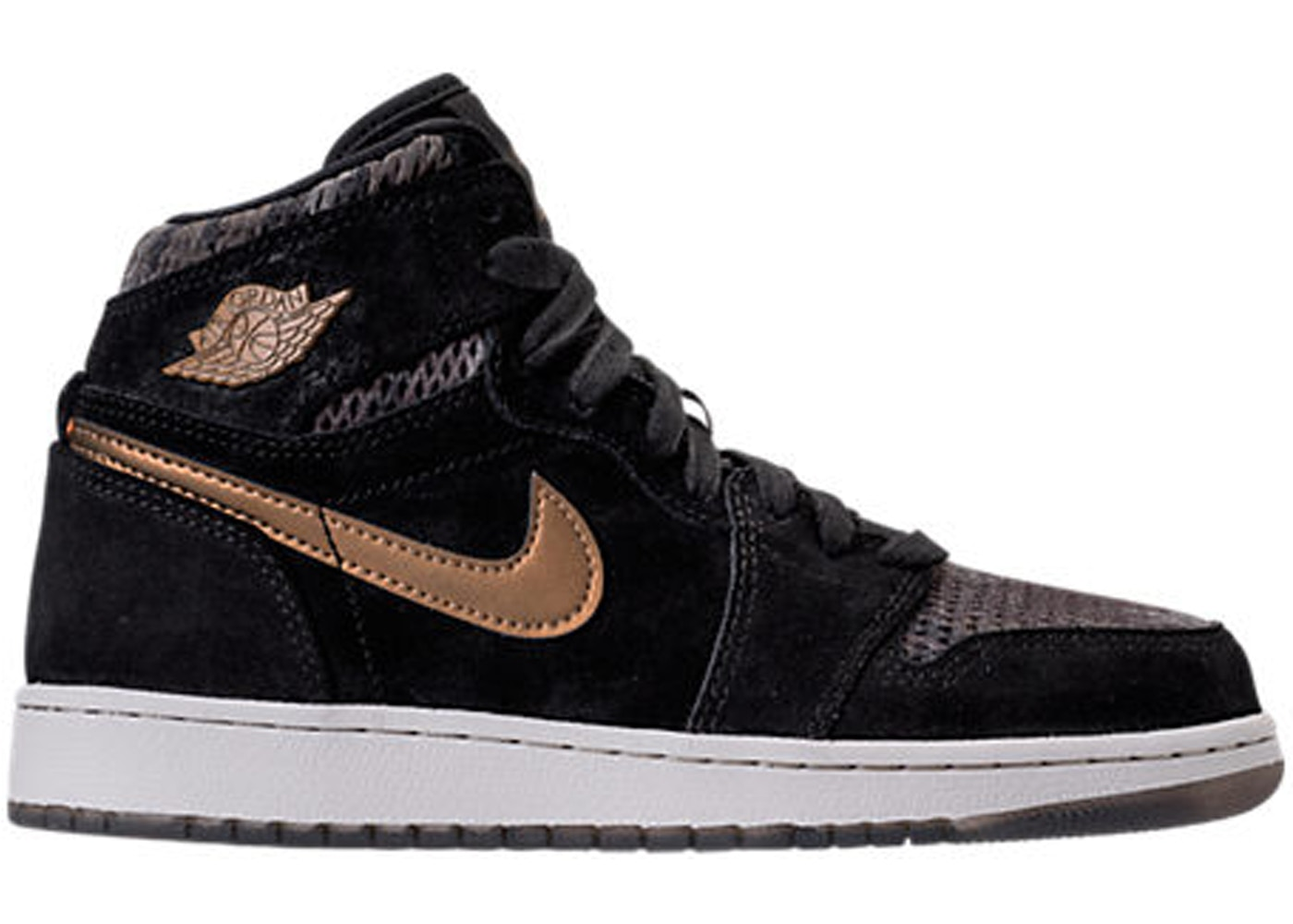 522118214df Jordan 1 Retro High Heiress Camo (GS) - 832596-030