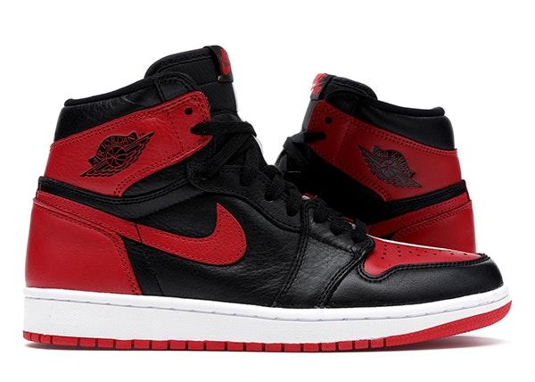 air 1 jordan shoes