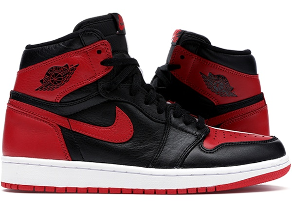 huge discount c2a7e 93f79 Jordan 1 Retro High Homage To Home (Non-numbered)