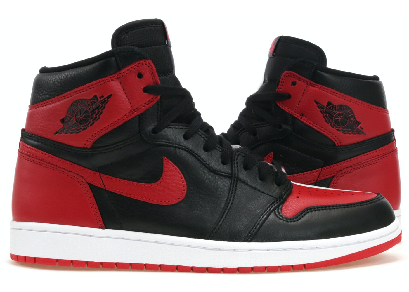 Jordan 1 Retro High Homage To Home Chicago (Numbered) - AR9880-023 d1fd21d869
