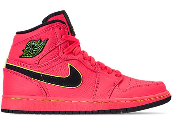 1f678515e283 Jordan 1 Retro High Hot Punch (W) - AQ9131-600