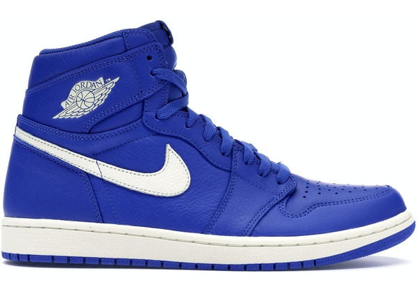 online retailer d0b68 a98b8 Jordan 1 Retro High Hyper Royal