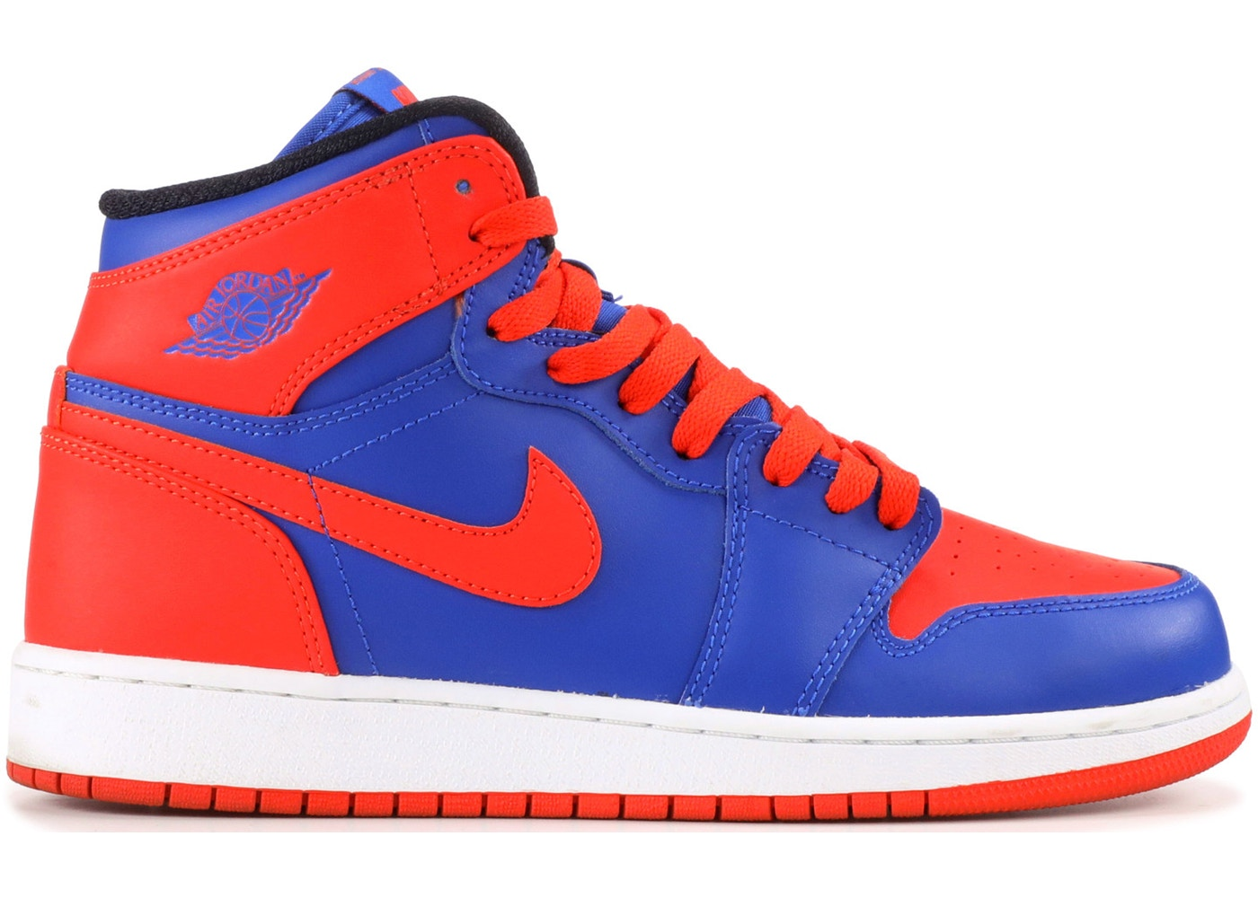 newest collection 4e3b0 ef635 Sell. or Ask. Size  5Y. View All Bids. Jordan 1 Retro High Knicks ...
