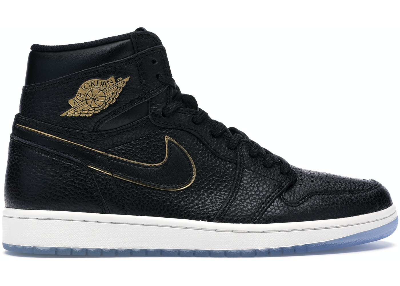 half off eb87f 37f1e Jordan 1 Retro High City of Flight