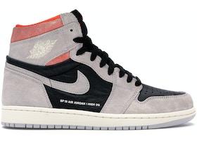 size 40 fd66e ca1a3 Air Jordan 1 Shoes - Most Popular