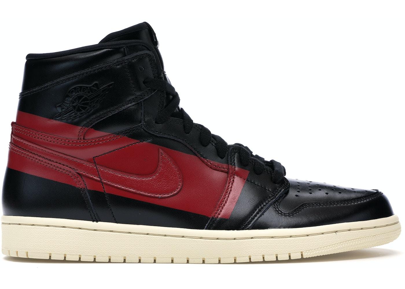 Jordan 1 Retro High Og Defiant Couture Bq6682 006