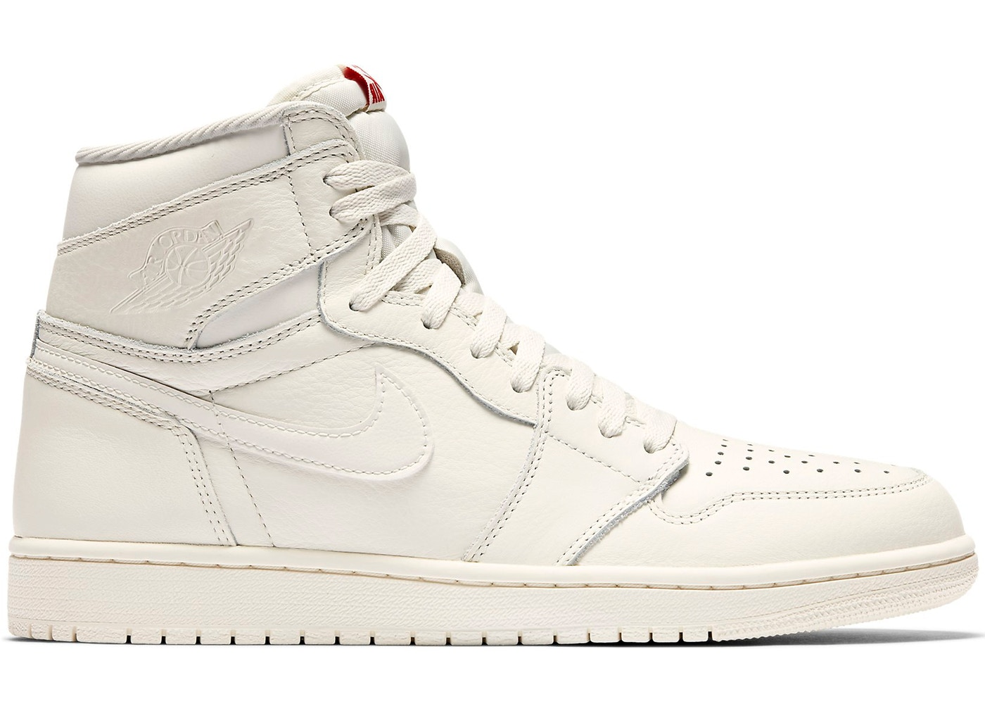 f9caa91275e974 Jordan 1 Retro High OG Sail - 555088-114