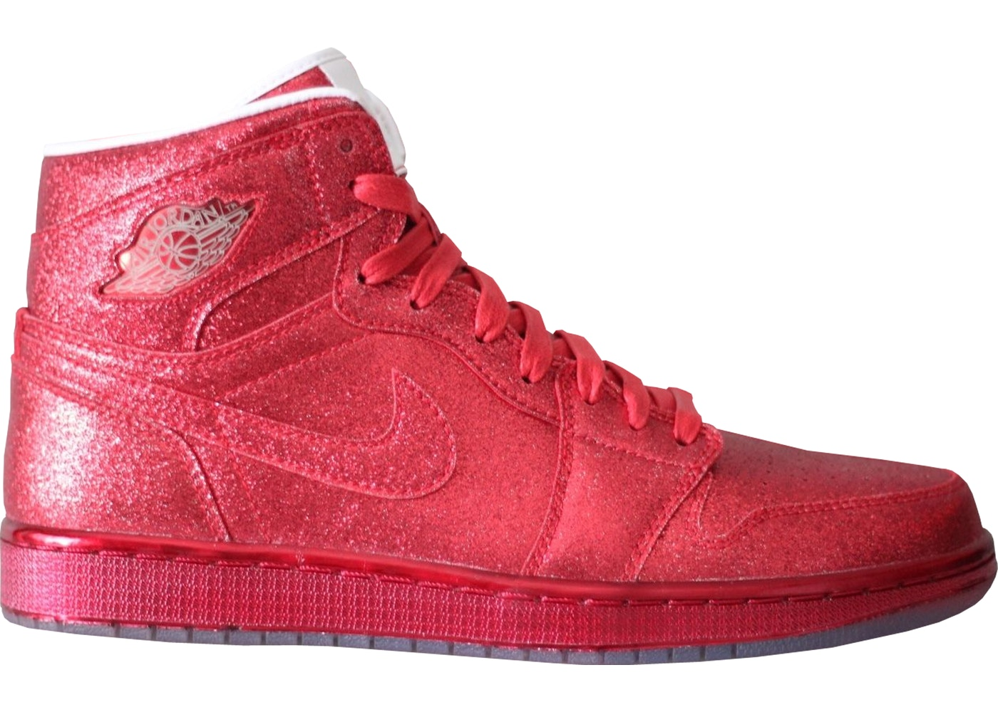 Air Jordan 1 Shoes - Average Sale Price ed8746337
